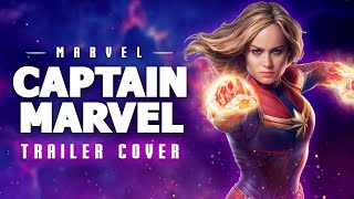 Captain Marvel - Trailer Music