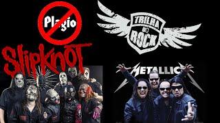Baixar Programa 25 (Tombo do Corey Taylor, plágios no mundo do rock e Metallica fashion)