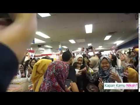 Live Report | #TemanTapiMenikah Ayudia & Ditto ke Malang! | #KapanKamuNikah