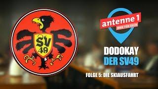 SV49 Folge 5: Die Skiausfahrt - Dodokay