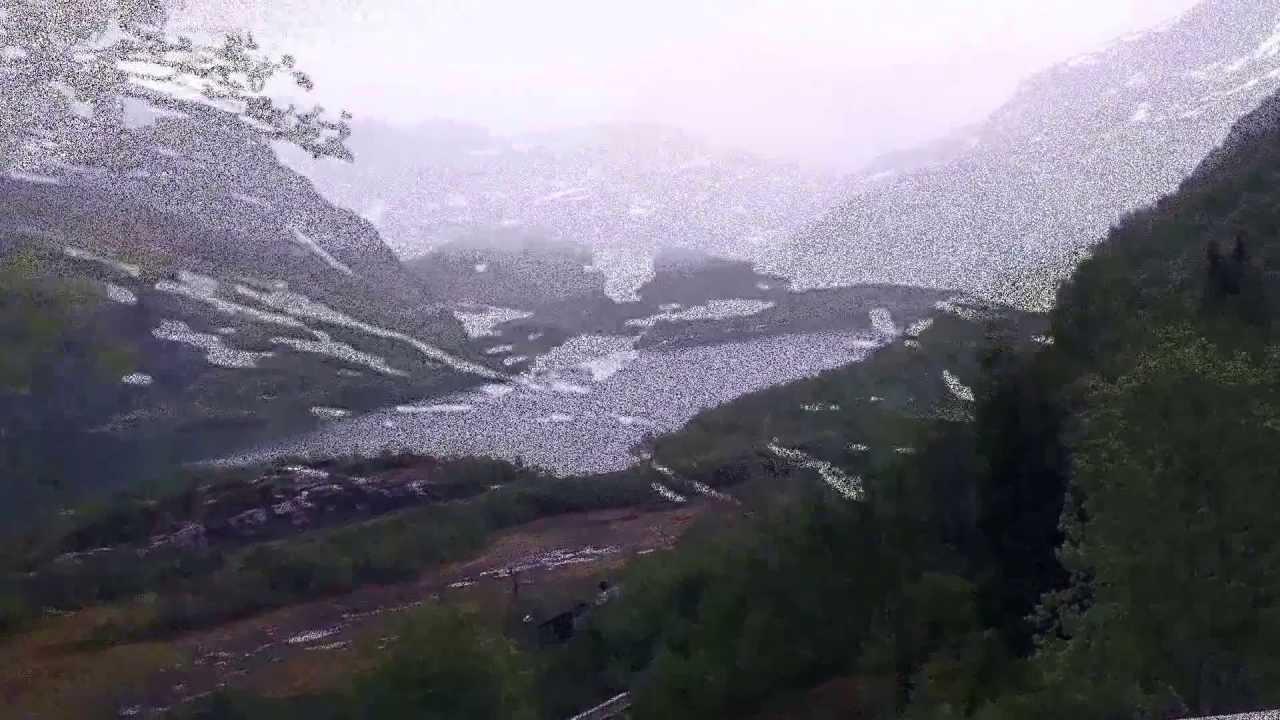 how to get to flam norway