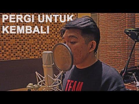 Ello - Pergi Untuk Kembali (Cover by Niko Junius ft Bernard Jonathan)