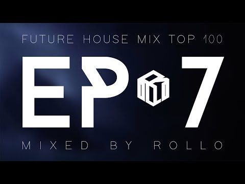 Top 100 Mix Episode 7 (40-31) | Mixed by Rollo