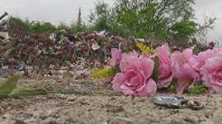 SA cemetery ordered to clean up mounting trash piles