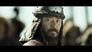 Монгол (2007). У монголов одна кара - смерть.