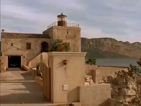 """""""Transporter"""" (2002 film) - The House in the S of France ..."""