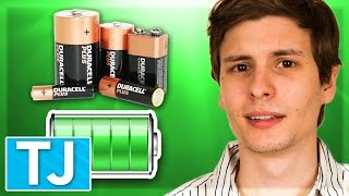 How to Instantly Recharge Batteries