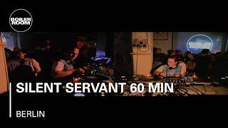 Silent Servant 60 min Boiler Room Berlin DJ Set