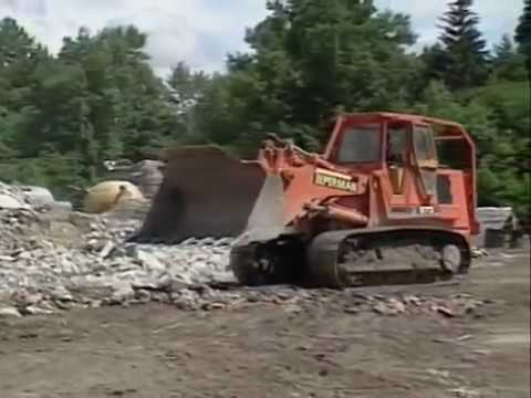 Mighty Machines Season 01 Episode 01 At The Demolition