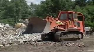 mighty machines season 01 episode 01 at the demolition site