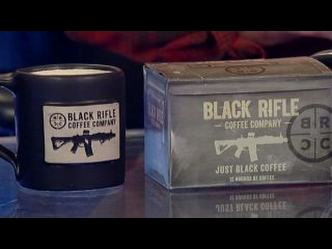 Black Rifle Coffee challenges Starbucks by pledging to hire 10K vets