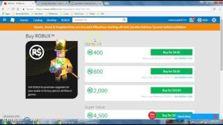 how to get free robux using java script 2017