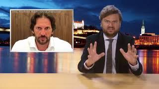 Ťažký týždeň s Janom Gorduličom: Keď je situácia (ne)únosná a prekračuje hranice