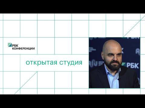 Аркадий Сандлер, директор центра искусственного интеллекта, ПАО «МТС»