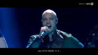 KEiiNO - Spirit in the Sky LIVE - Melodi Grand Prix Norway 2019