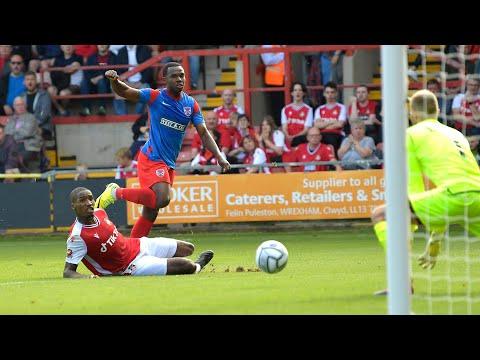 Wrexham Dagenham & Red. Goals And Highlights