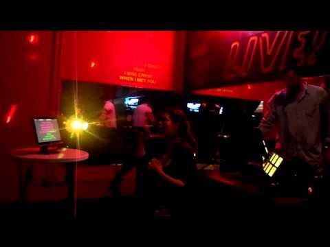 Krraazzy Karaoke