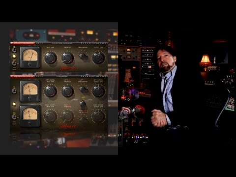 Jack Joseph Puig on the PuigChild 660/670 Compressor