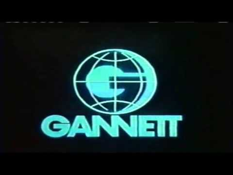 Gannett IDs - From early 1980s!