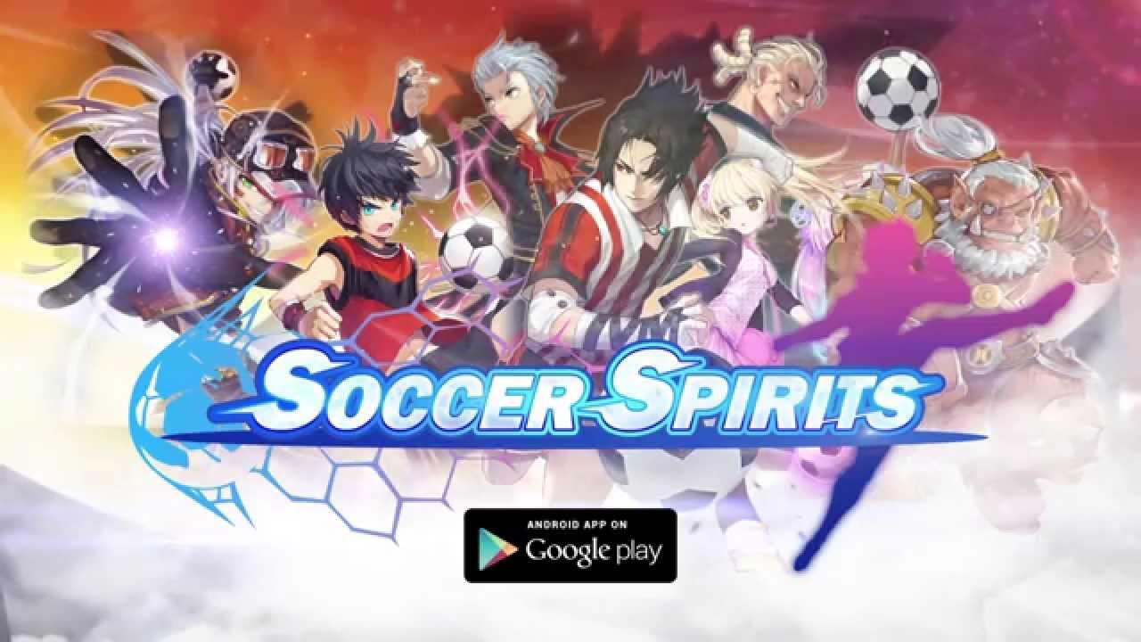 Soccer Spirits astuce et triche