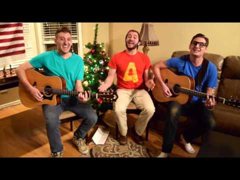 Christmas with The Shades - The Chipmunk Song (Christmas Don't Be Late)