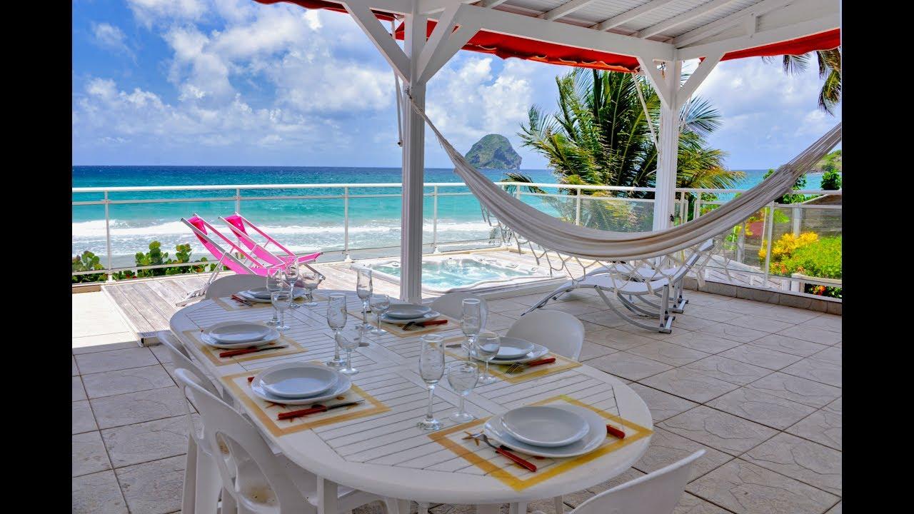 Petite Fleur du Rocher - holiday rental - Martinique - Le ...