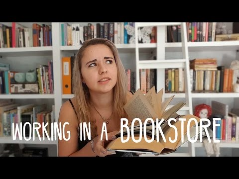 What I've learned while working in a bookstore