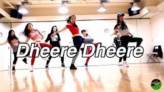 Dheere Dheere Se Meri Zindagi - RDI DANCE CLASS...(#245) CHOREOGRAPHED by RAJESH