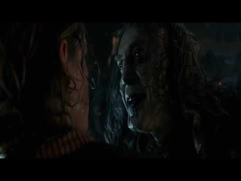 Pirates of the Caribbean  Dead Men Tell No Tales 2017 new clip
