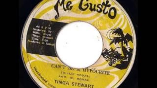 Tinga Stewart - Can