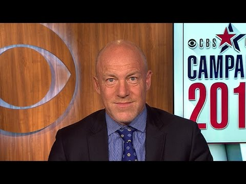 Leibovich on narrowing poll gap between Clinton and Trump