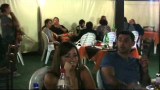 Italo Panella NIENTE PAURA Karaoke