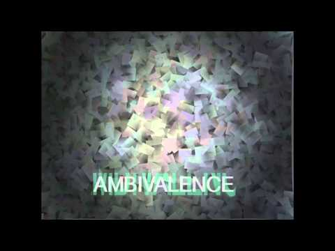 ANIHMA - Ambivalence EP - Magnetic Mirror