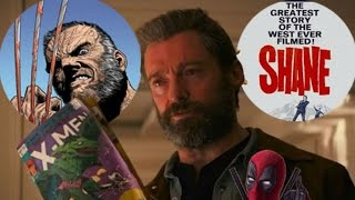Logan: Every Easter Egg And Reference You Must See