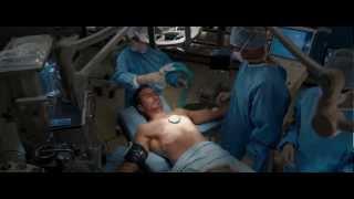 Железный человек 3 (Iron Man 3) — Новый трейлер!