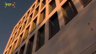 Baubeginn - Neues Hotel am Stuttgarter Tor in Reutlingen