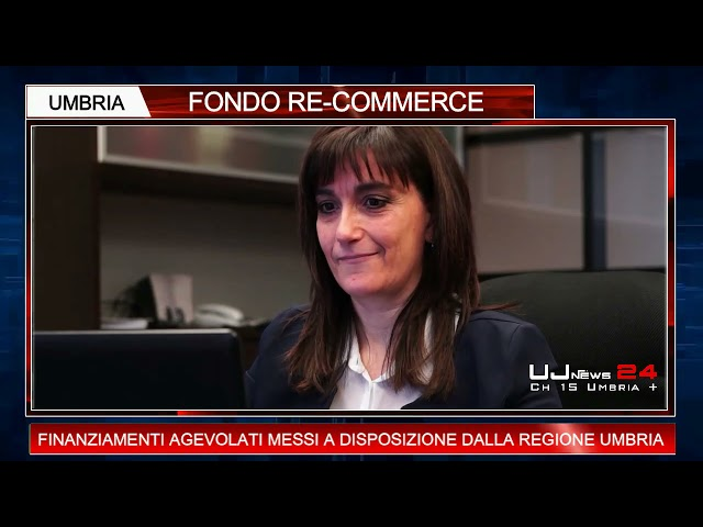 Tg Umbria+Teleterni del 14 aprile 2021