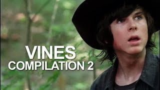 Vines Compilation 2 | The Walking Dead