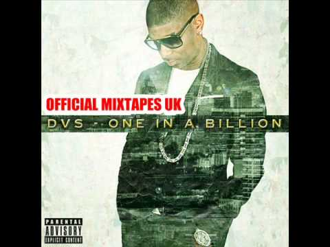 02. LIFE OF A REAL G - DVS [ONE IN A BILLION] (PROD BY PINERO BEATS)