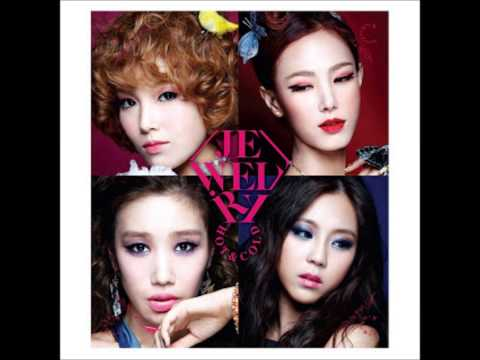 [Full Audio/MP3 DL] Jewelry- Hot & Cold HD