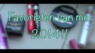 Favorieten van mei 2014!! Thumbnail