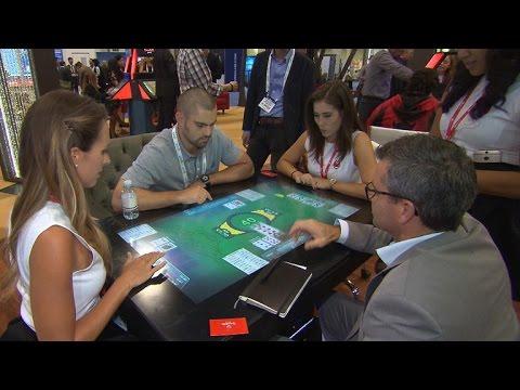 Grab Poker Gets Interactive And Social
