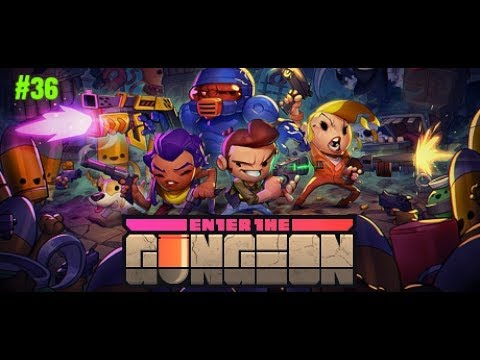 Enter the Gungeon- Flawless: Part 1 - YouTube