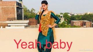 Yeah baby | Garry Sandhu | Dance video | Fresh Media Records