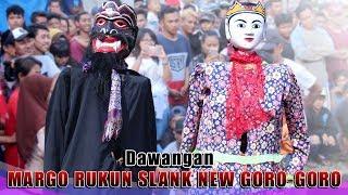 DAWANGAN MARGORUKUN SLANK NEW GORO-GORO  2018