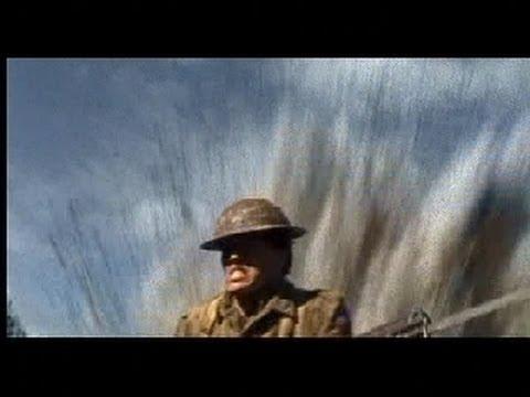 THE FLASK (Australian short film - war)