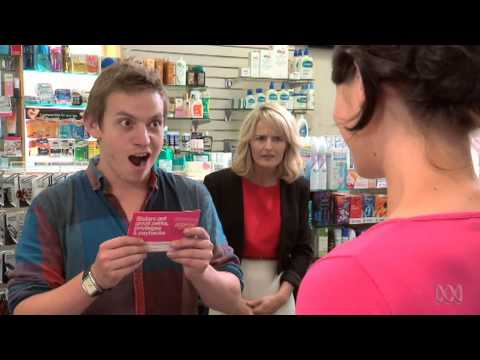DATA MINING | The Checkout | ABC1