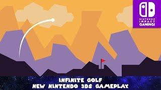 Infinite Golf