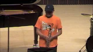 2009/7/5 Do!素人吹き自慢大会 サマーコンサートでの演奏です。 http:/...