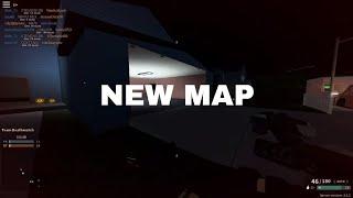 NUOVA MAPPA (Suburbia) Roblox - Forze Fantasma